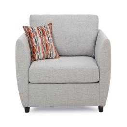 One Seater Sofa 4
